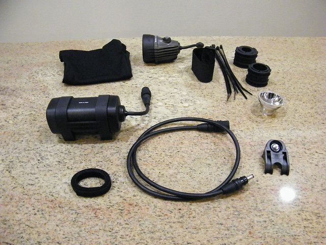 Stryker and accessories