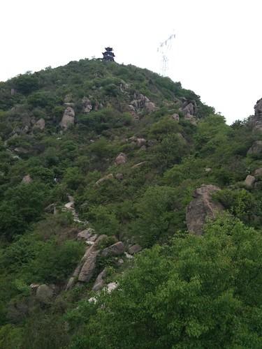 鹫峰 093