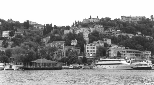 istanbul Bosphore 1