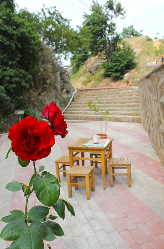 مكان للراحة والاستراحة #oylatmghara #turkey