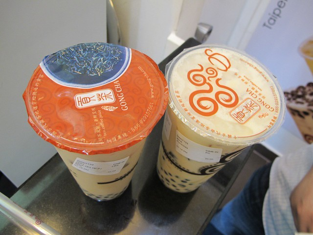Gong Cha Mall of Asia (10)