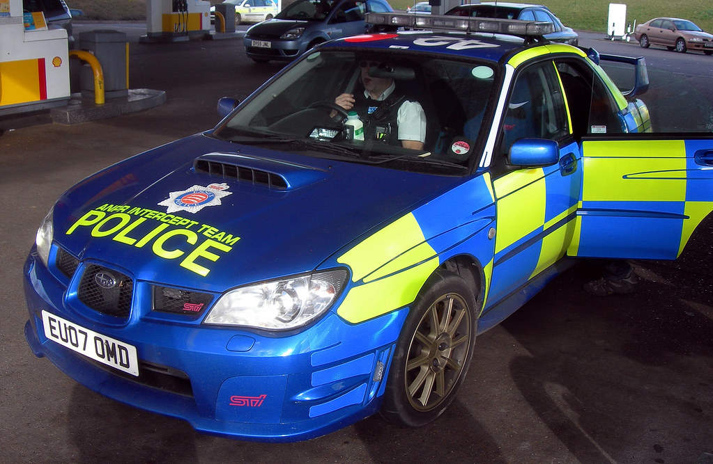 Retired Police Cars >> Vehicle Gallery - No pic/No post *read rules on post one before posting* - boards.ie