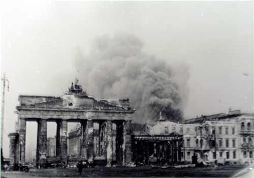 Берлин музей