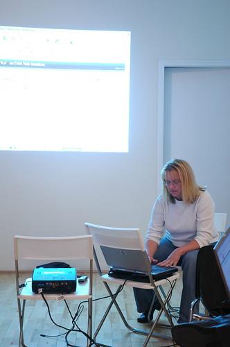 Vancouver Joomla DemoCamp - 02/2008