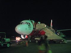 Medan Trip (Felix_KL) Tags: lake holiday plane indonesia airport asia air cny airbus february 2008 polonia medan toba danau felixhaller funnyfelix