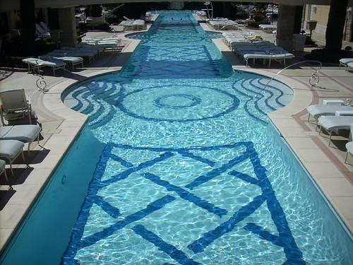 Wynn Pool 2