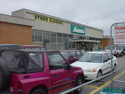 Ames Department Store Ames/zayre Store Saco me