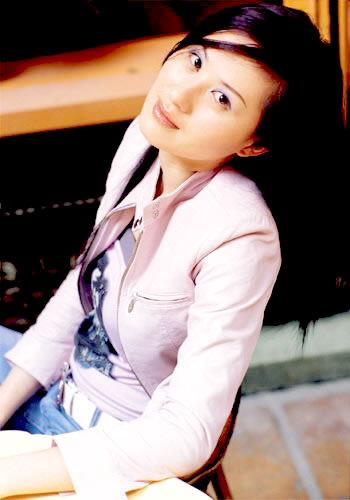 Giang Hân Yến | Alvina Kong | 江欣燕 2353213061_c5c421bd19