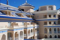 Hotel RIU Atlantico (H. Eisenreich) Tags: costa luz beach strand de hotel la spain punta andalusien isla spanien canela moral riu atlantico riuatlantico riatla1