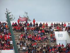 Paserbumi di Stadion Manahan Solo