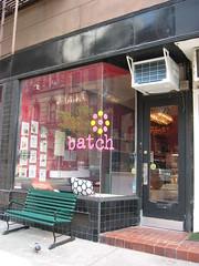 Batch: Store
