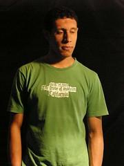 David´s faces (IV) (Graça Vargas) Tags: portrait man brasília brasil graçavargas marathonbrasíliaflickrfriends maratonabrasíliaflickrfriends ©2008graçavargasallrightsreserved 911908