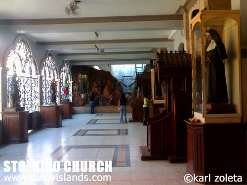 sto_nino_church