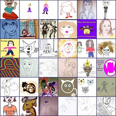 Doodle You Gallery