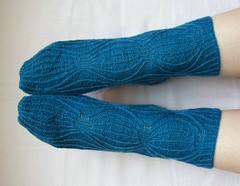 As Yet Unnamed Socks, Tops