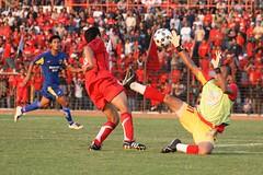Persiba Bantul vs Arema Malang