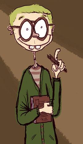 boyfriend #6 - Timmy