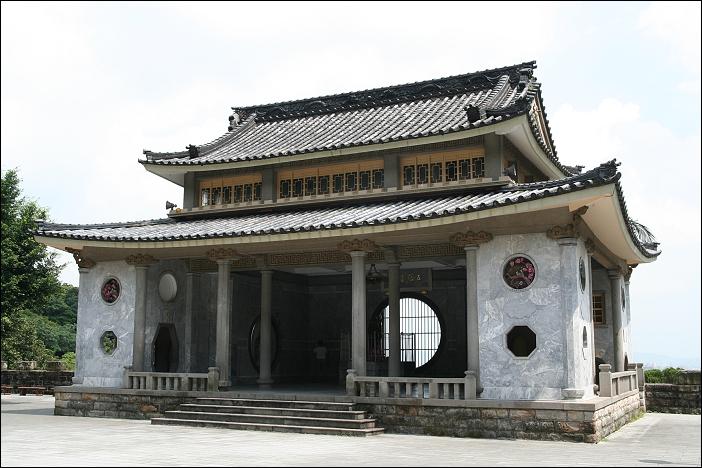中和圓通寺028