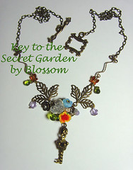 key to the secret garden