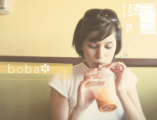 boba for everyone