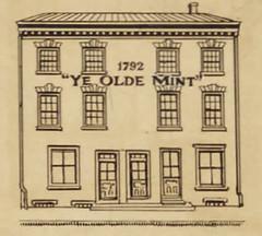 Stewart Ye Olde Mint