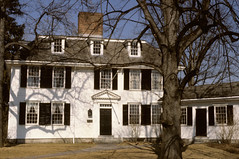 Buckman Tavern, Lexington, MA by twm1340