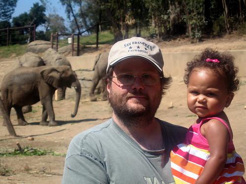 07-19-08 Oakland Zoo