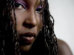 (Gakige) Tags: black sexy beautiful studio african pearl ebony blackpearl kenyan njambi anotherblackpearl