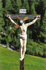 Heilig Geist, Kruzifix
