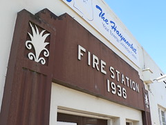 Fire Station, Creswick