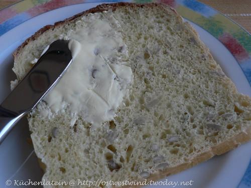Sunflower Seed-Orange Bread 001