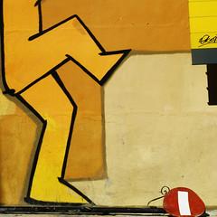 We said quietly (fernandoprats) Tags: street signs streetart playing weather wall pared rebel graffiti climb calle graphic kick painted zeppelin social forbidden noway bono silence catch dazedandconfused stories creatures dibujos fp bueno tarragona criaturas contracorriente sinatra signos iconos apuntes haring bans caidos quietly simbolos tarraco barreras rebelde rhizome ninots prats patada sutil contramano trepar cascantic hersister ivegotyouundermyskin despacio rizoma 29000 prohibidoprohibir prohibiciones wallboy iconas sigiloso nopuedo concuidado sigilosamente fernandoprats torpeza alavista alabasto suhermana deapoco ahienlapared asociacioneslibertariaseincluyentes utreo algodemelancolia nipuesta happyviolence