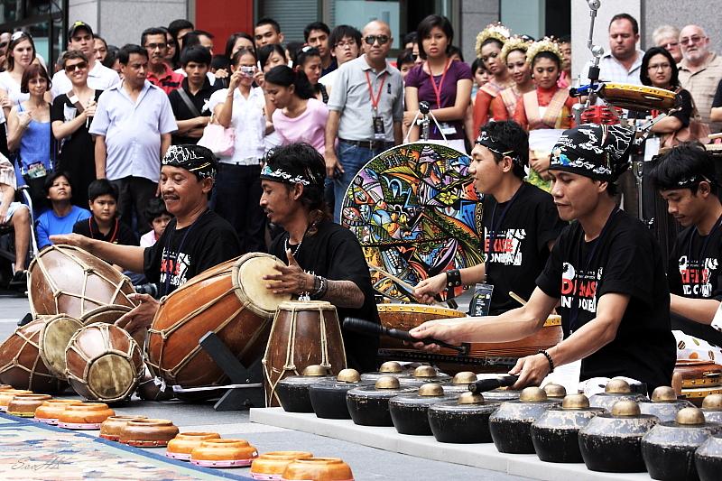 World Drum Festival 2008 @ Kuala Lumpur Malaysia