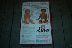 Luvs-1988-06 (Vintage Luvs) Tags: old girls boy baby boys girl vintage babies ad ab diaper plastic loves diapers dl pampers disposable huggies luvs abdl olddisposable