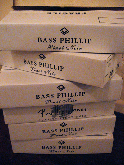 bass phillip boxes© by Haalo