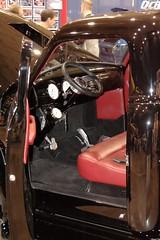1952 Chevy Pickup - View #8 (cunningba) Tags: detail magazine automobile interior cleveland award pickup 2006 chevy hotrod winners 2007 1952 autorama hotpick ixcenter daveandbeckyharrington crusintimes