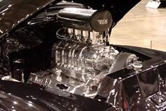 1952 Chevy Pickup - View #3 (cunningba) Tags: detail magazine automobile cleveland engine award pickup 2006 chevy hotrod winners 2007 1952 autorama hotpick ixcenter daveandbeckyharrington crusintimes
