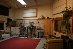 Stepbridge live room