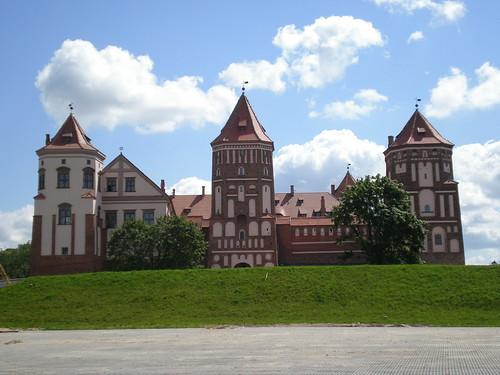 JGP ベラルーシ大会の基礎情報