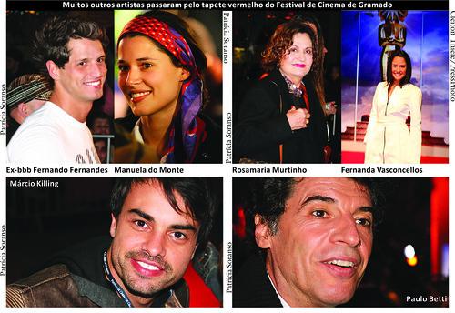 Fotos Fernanda Vasconcellos