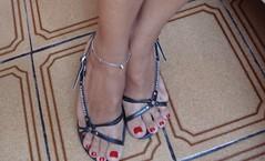 ps 3 (Jan Lamour) Tags: brasil foot ps sandalia 2008