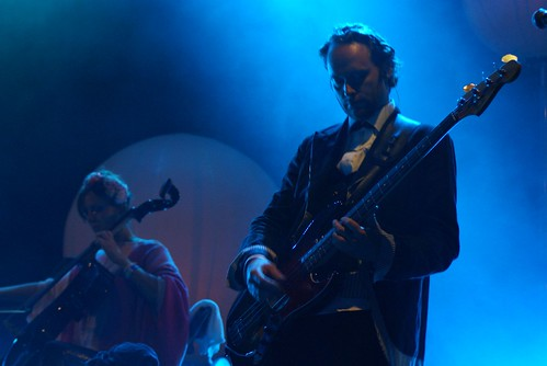 Sigur Ros Electric Picnic photo