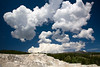 Clouds At Yellow Stone (flopper) Tags: sky stone clouds 3d mammoth yellowstonenationalpark flopper interestingness94 interestingness133 interestingness81 interestingness107 interestingness97