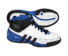 adidas Fall 2008 Basketball z