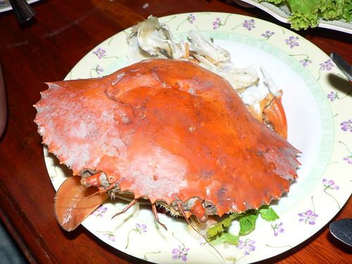 phu nim crab