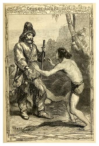 15 Crusoe y Viernes