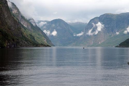 Aurlandfjord