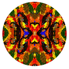 circle work no. 001