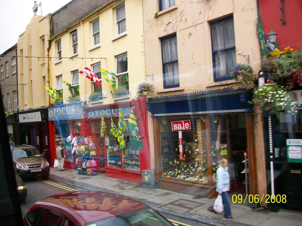 Ireland Tralee