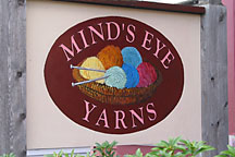 Mind's Eye Yarns, Cambridge